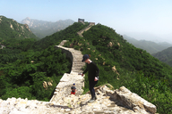 20180523-Longquanyu Great Wall To The Little West Lake (07)
