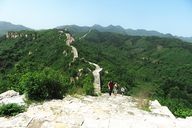 20180523-Longquanyu Great Wall To The Little West Lake (08)
