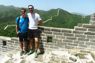 20180523-Longquanyu Great Wall To The Little West Lake (09)