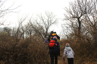 20171119-Shunyi-Hikers-Rolling-Hills-and-Empty-Lanes-(03)