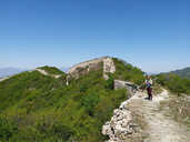 20180503-Stone Valley Great Wall (10)