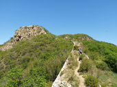20180503-Stone Valley Great Wall (8)
