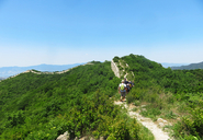 20180531-Stone Vally Great Wall (13)