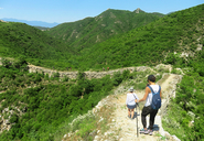 20180531-Stone Vally Great Wall (16)