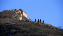 Switchback Great Wall Middle (40)