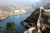 20161126-Great-Wall-Huanghuacheng-to-the-Walled-Village-(03)