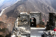 20161126-Great-Wall-Huanghuacheng-to-the-Walled-Village-(04)