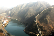 20161126-Great-Wall-Huanghuacheng-to-the-Walled-Village-(08)