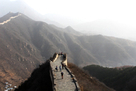 20161126-Great-Wall-Huanghuacheng-to-the-Walled-Village-(10)