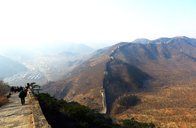 20161203-Great-Wall-Huanghuacheng-to-the-Walled-Village-(10)
