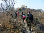 20161203-Great-Wall-Huanghuacheng-to-the-Walled-Village-(12)