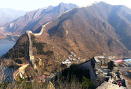 20161203-Great-Wall-Huanghuacheng-to-the-Walled-Village-(3)