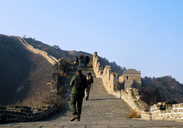 20161203-Great-Wall-Huanghuacheng-to-the-Walled-Village-(4)