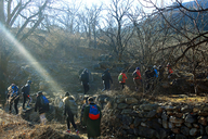 20170114-Walled-Village-to-Huanghuacheng-Great-Wall-(05)
