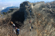 20170114-Walled-Village-to-Huanghuacheng-Great-Wall-(10)