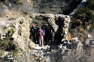 20170114-Walled-Village-to-Huanghuacheng-Great-Wall-(11)