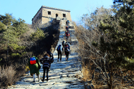 20170114-Walled-Village-to-Huanghuacheng-Great-Wall-(12)