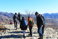 20170114-Walled-Village-to-Huanghuacheng-Great-Wall-(16)