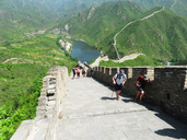 20170429-Huanghuacheng-to-the-Walled-Village-(17)