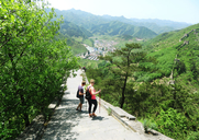 20170429-Huanghuacheng-to-the-Walled-Village-(23)