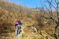 20171108-Walled-Village-to-Huanghuacheng-Great-Wall-(14)