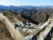 20171108-Walled-Village-to-Huanghuacheng-Great-Wall-(17)