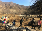 201803010-walled-village-to-Huanghuacheng-Great-Wall-(06)