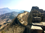201803010-walled-village-to-Huanghuacheng-Great-Wall-(22)
