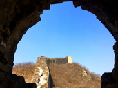 201803010-walled-village-to-Huanghuacheng-Great-Wall-(25)