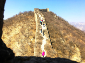 201803010-walled-village-to-Huanghuacheng-Great-Wall-(26)