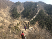 201803010-walled-village-to-Huanghuacheng-Great-Wall-(30)