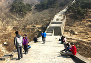 201803010-walled-village-to-Huanghuacheng-Great-Wall-(32)