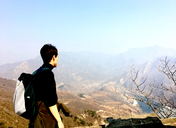 201803010-walled-village-to-Huanghuacheng-Great-Wall-(37)
