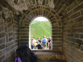 20180506-Huanghuacheng To The Walled Village (01)