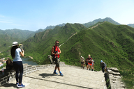 20180506-Huanghuacheng To The Walled Village (02)