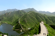 20180506-Huanghuacheng To The Walled Village (03)