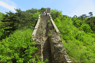 20180506-Huanghuacheng To The Walled Village (09)