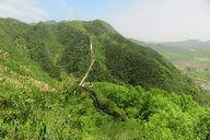 20180506-Huanghuacheng To The Walled Village (10)