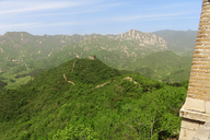 20180506-Huanghuacheng To The Walled Village (14)