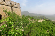 20180506-Huanghuacheng To The Walled Village (15)