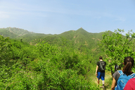 20180506-Huanghuacheng To The Walled Village (17)