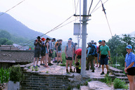 20160707-Great-Wall-Walled-Village-to-the-Little-West-Lake-(1)