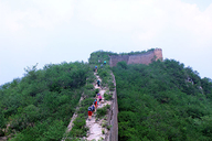 20160707-Great-Wall-Walled-Village-to-the-Little-West-Lake-(11)