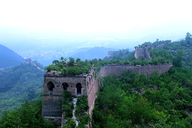 20160707-Great-Wall-Walled-Village-to-the-Little-West-Lake-(12)