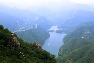 20160707-Great-Wall-Walled-Village-to-the-Little-West-Lake-(13)