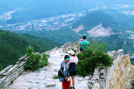 20160707-Great-Wall-Walled-Village-to-the-Little-West-Lake-(14)