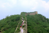 20160707-Great-Wall-Walled-Village-to-the-Little-West-Lake-(20)