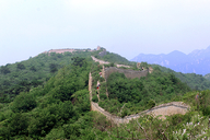 20160707-Great-Wall-Walled-Village-to-the-Little-West-Lake-(21)