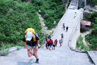 20160707-Great-Wall-Walled-Village-to-the-Little-West-Lake-(6)