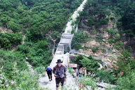 20160707-Great-Wall-Walled-Village-to-the-Little-West-Lake-(7)